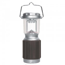 XS CAMPING LANTERN LED 4LR6 non incluses