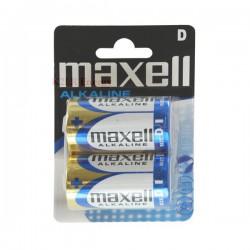 MAXELL LR20 D Bx2