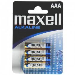 MAXELL LR03 AAA Bx4