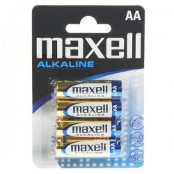 MAXELL LR06 AA Bx4