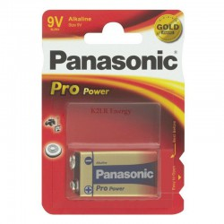 PANASONIC PRO POWER 6LR61-9V Bx1