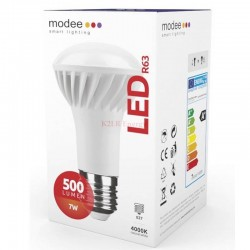 Modee Smart Lighting LED R63 7W E27 110° 4000K