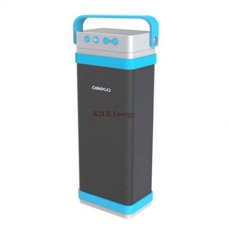 Enceinte rechargeable bluetooth outdoor