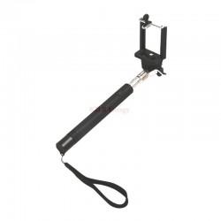 Omega Monopod à Selfie avec cable