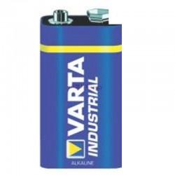 VARTA INDUSTRIAL 6LR61 9 V